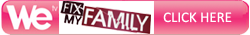 Watch Fix My Family on WEtv